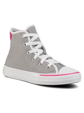 Converse Converse Sneakers Ctas Hi 667554C Gris