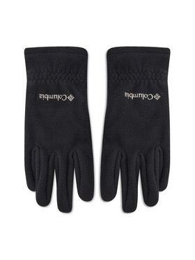 Columbia Columbia Pánské rukavice Fast Trek Glove SM0506 Černá