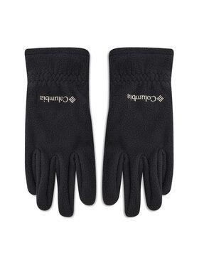 Columbia Columbia Pánske rukavice Fast Trek Glove SM0506 Čierna
