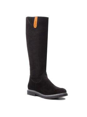 Baldaccini Baldaccini Čizme ispod koljena 102850-N Crna