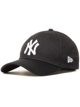 New Era New Era Casquette 39Thirty League Bas 10145638 Noir