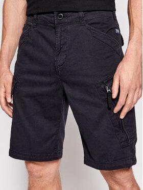 G-Star Raw G-Star Raw Pantaloncini di tessuto Roxic D14034-C096-B567 Blu scuro Regular Fit