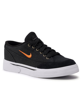NIKE NIKE Обувки Gts '16 Txt CJ9694 001 Черен