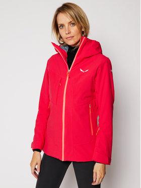 Salewa Salewa Kurtka narciarska Antelao Beltovo 028254 Różowy Regular Fit