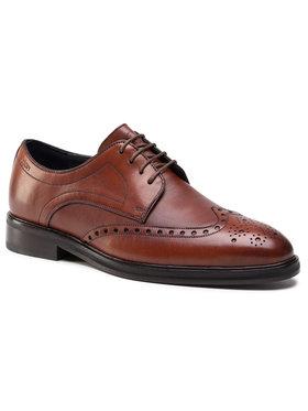 Joop! Joop! Chaussures basses Pero 4140005213 Marron