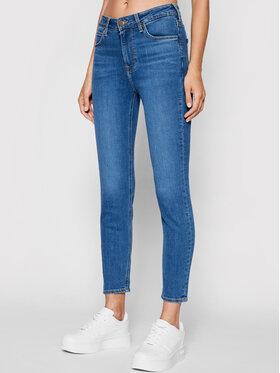 Lee Lee Jeans Scarlett L626QDDM Blu scuro Skinny Fit