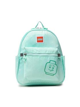 LEGO LEGO Hátizsák Tribini Joy Backpack Small 20129-1938 Zöld