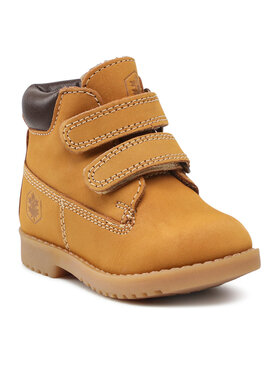 Lumberjack Lumberjack Зимни обувки Lood SB53901-006-D01 M Кафяв