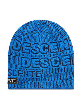 Descente Descente Bonnet Summit DWBQGC01 Bleu