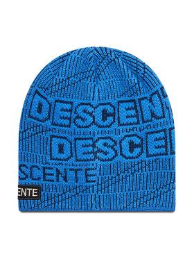 Descente Descente Mütze Summit DWBQGC01 Blau