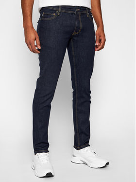 Joop! Jeans Joop! Jeans Дънки тип Slim Fit 17 Jd-03Hammond 30026757 Тъмносин Slim Fit