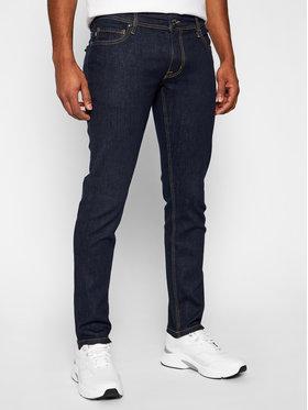 Joop! Jeans Joop! Jeans Prigludę (Slim Fit) džinsai 17 Jd-03Hammond 30026757 Tamsiai mėlyna Slim Fit