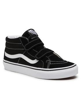 Vans Vans Sneakers Sk8-Mid Reissue V VN0A4UI56BT1 Nero