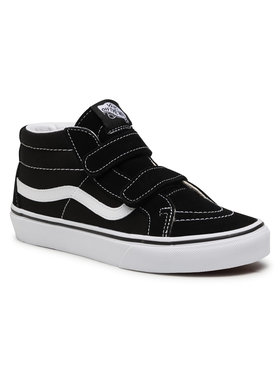Vans Vans Sneakersy Sk8-Mid Reissue V VN0A4UI56BT1 Czarny