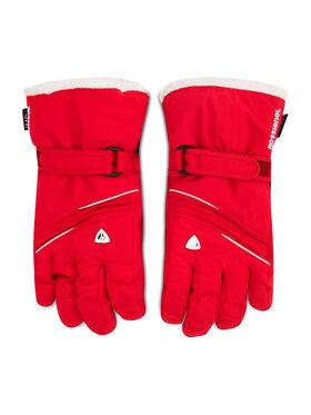 Rossignol Rossignol Γάντια για σκι W Saphir Impr G RLJWG03 Κόκκινο