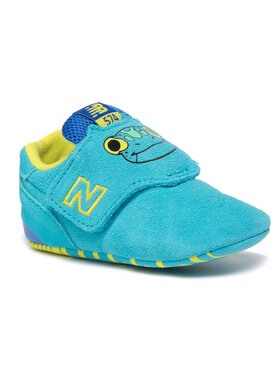 New Balance New Balance Sneakersy CC574ZOF Modrá