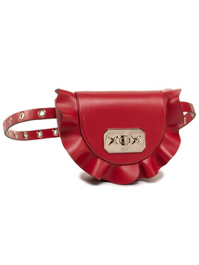 Red Valentino Red Valentino Ledvinka UQ2B0B87VFV Červená
