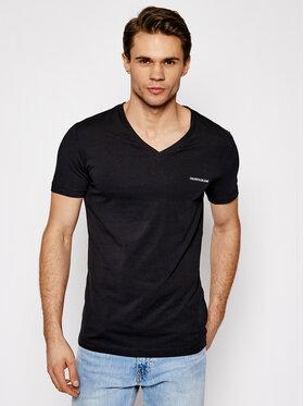 Calvin Klein Jeans Calvin Klein Jeans T-Shirt J30J318068 Czarny Regular Fit