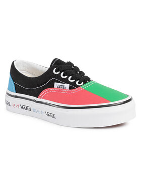 Vans Vans Tenisówki Era VN0A38H8WK21 Kolorowy