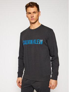 Calvin Klein Underwear Calvin Klein Underwear Mikina 000NM1960E Šedá Regular Fit