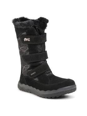 Primigi Primigi Cizme de zăpadă GORE-TEX 6381822 D Negru