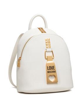 LOVE MOSCHINO LOVE MOSCHINO Σακίδιο JC4087PP1CLN0100 Λευκό