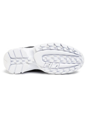 Fila Sneakersy D-Formation 1010906.13S Čierna