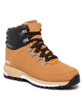 adidas adidas Trekkingi Terrex Pathmaker R.Rdy FZ3381 Brązowy