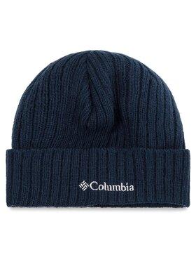 Columbia Columbia Kepurė Watch Cap 1464091 Tamsiai mėlyna