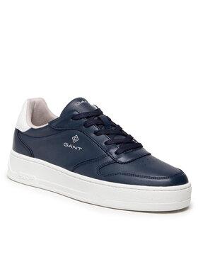 Gant Gant Sneakersy Saint-Bro 22631671 Tmavomodrá