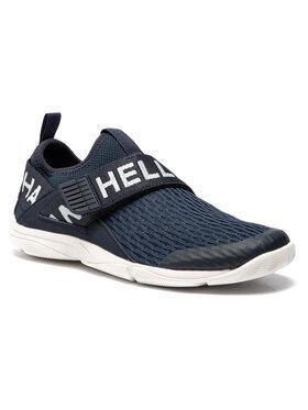 Helly Hansen Helly Hansen Buty Hydromoc Slip-On Shoe 114-68.597 Granatowy