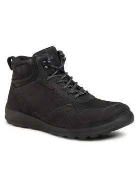 Sergio Bardi Sergio Bardi Boots MI07-A976-A805-06EO Noir