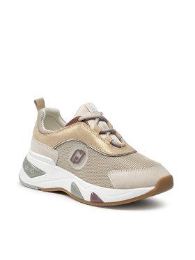 Liu Jo Liu Jo Sneakers Hoa 16 BF1021 PX027 Beige