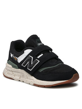 New Balance New Balance Sportcipő PZ997HPP Fekete