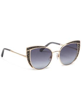 Swarovski Swarovski Okulary przeciwsłoneczne SK0282/S-32B Złoty