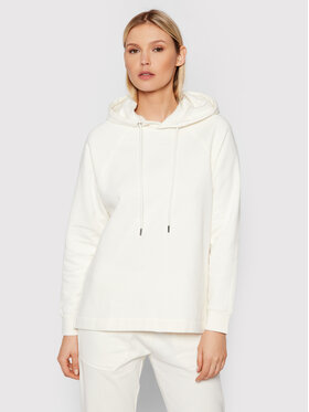 Selected Femme Selected Femme Світшот Stasie 16082406 Білий Regular Fit