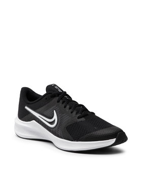 Nike Nike Scarpe Downshifter 11 (GS) CZ3949 001 Nero