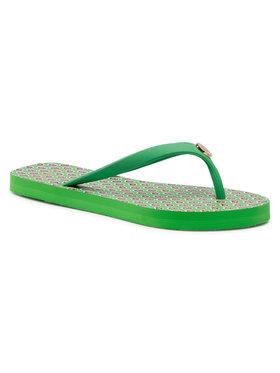 Lauren Ralph Lauren Lauren Ralph Lauren Flip flop Shawna 802836552003 Verde