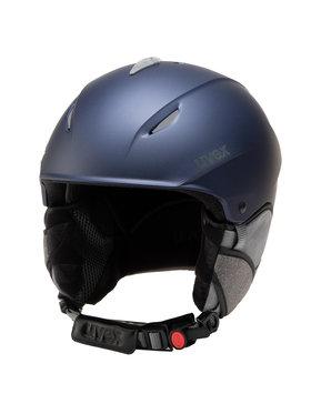 Uvex Uvex Casque de ski Primo S5662274003 Bleu marine