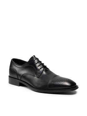 Baldinini Baldinini Pantofi U2B370HUAW0000 Negru