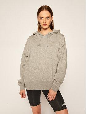 NIKE NIKE Sweatshirt Sportswear CZ2590 Grau Oversize