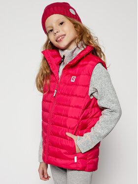 Reima Reima Γιλέκο 531477 Ροζ Regular Fit