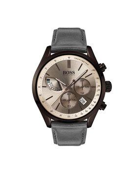 Boss Boss Часовник 1513603 Сив