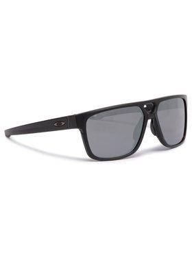 Oakley Oakley Slnečné okuliare Crossrange Patch OO9382-0660 Čierna