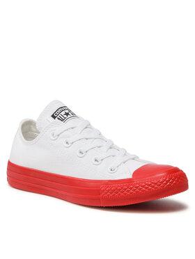 Converse Converse Scarpe da ginnastica Ctas Ox 156776C Bianco