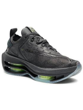 Nike Nike Pantofi Zoom Double Stacked CI0804 001 Negru