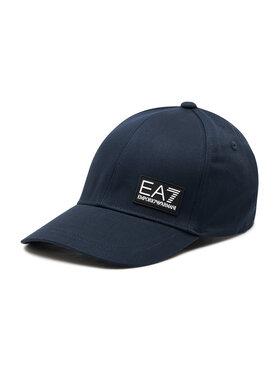 EA7 Emporio Armani EA7 Emporio Armani Шапка с козирка 275771 1P102 00035 Тъмносин