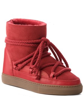 Inuikii Inuikii Scarpe Sneaker Classic 70202-5 Rosso