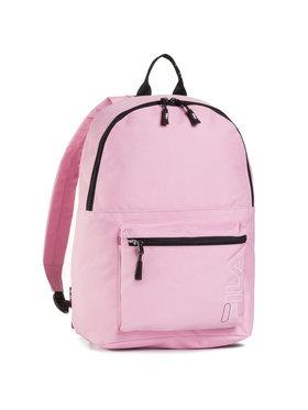 Fila Fila Batoh Backpack S'Cool 685099 Růžová