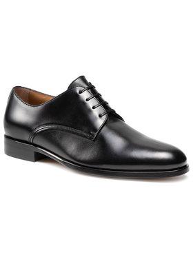 Boss Boss Обувки Hunton 50454689 10232822 01 Черен